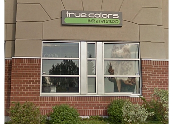 Port Coquitlam hair salon True Colors Hair & Tan Studio