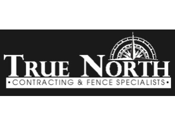 Barrie fencing contractor True North Contracting & Fence Specialists
