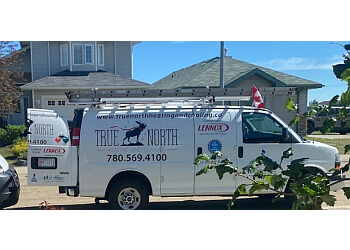 St Albert hvac service True North Heating and Cooling