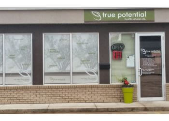 Saskatoon naturopathy clinic True Potential Health Services Inc.