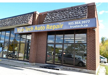 Milton car repair shop True Tech Auto Repair