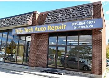 Milton car repair shop True Tech Auto Repair