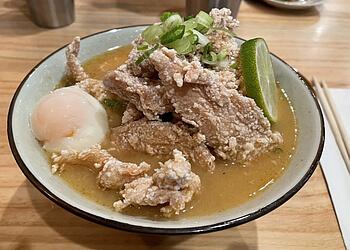 Halifax japanese restaurant Truly Tasty