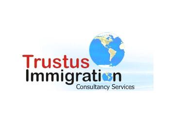 Delta immigration consultant Trustus Immigration Consultancy Services