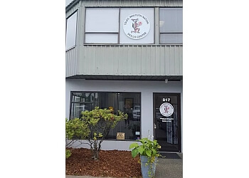 North Vancouver employment agency Tsleil-Waututh Nation Skills Centre