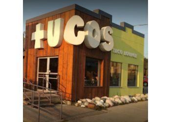 Sudbury mexican restaurant Tucos Taco Lounge