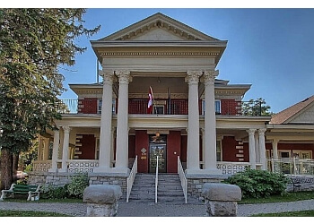 Orillia retirement home Tudhope Manor