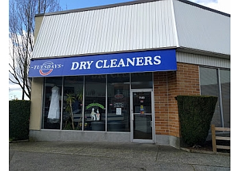 Tuesdays Drycleaners