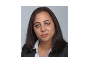 Brampton real estate lawyer Tulika Kalia