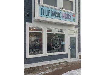 St Johns cake Tulip Baroo