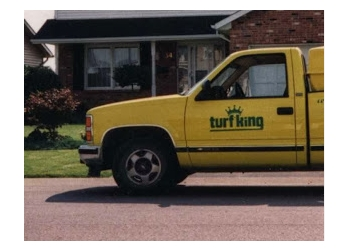 Hamilton lawn care service Turf King