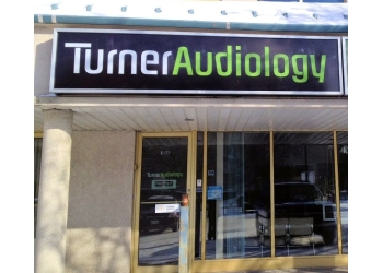 Winnipeg audiologist Turner Audiology