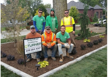 Windsor landscaping company Turner Landscaping & Property Maintenance Inc.