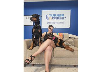 Turner & Pooch Dog Training