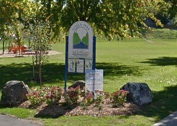 Brantford public park Tutela Park