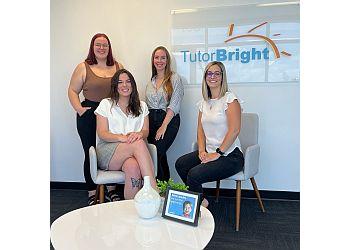 Winnipeg tutoring center TutorBright