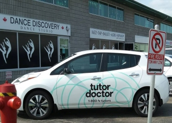 Brantford tutoring center Tutor Doctor