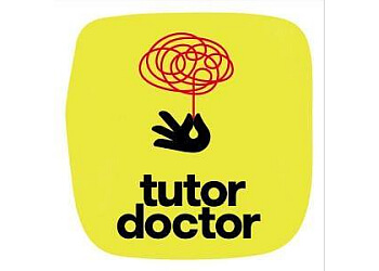 London tutoring center Tutor Doctor