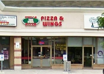 Whitby pizza place Twice the Deal Pizza