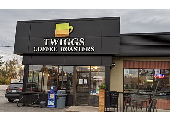 North Bay cafe Twiggs Coffee Roasters