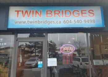 Delta caterer Twin Bridges Restaurant & Catering