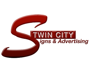 Sault Ste Marie sign company Twin City Signs & Advertising