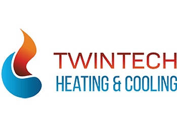 Twintech Heating & Cooling Pickering HVAC Services