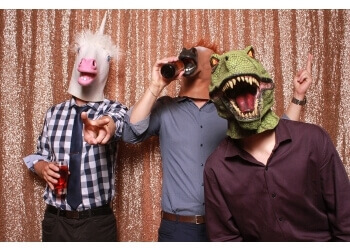 Red Deer photo booth company TwitchyBooth