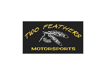 Grande Prairie auto parts store Two Feathers Motorsports