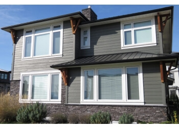 Abbotsford window company Tyee Windows