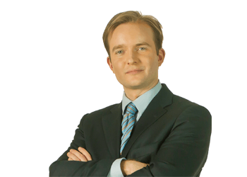 Edmonton employment lawyer Tyler Lypkie