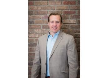 Lethbridge real estate agent Tyler Martineau