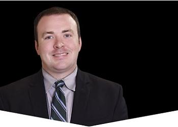 Norfolk divorce lawyer Tyler Nicholson