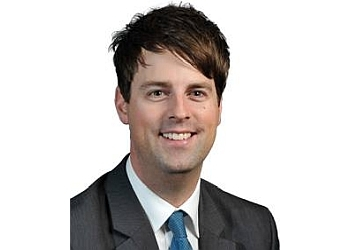 Sarnia mortgage broker Tyler Yates