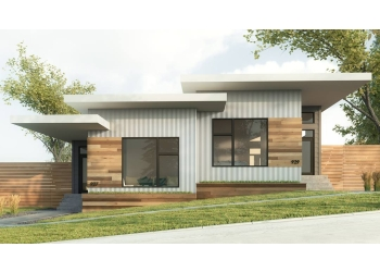 Lethbridge home builder Type Three Homes