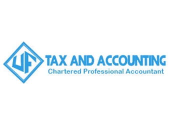 Kitchener tax service UF Tax and Accounting