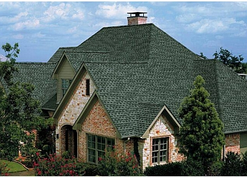 Airdrie roofing contractor ULTRON SERVICES