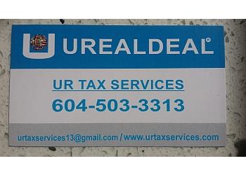 Surrey tax service URTAX Tax Services