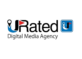 Langley web designer URated Digital Media Agency