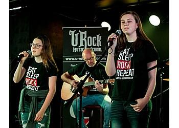 Ottawa music school U-Rock Music School