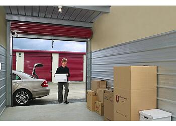 Red Deer storage unit U•STORE•IT