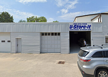 North Bay storage unit U-Store-It