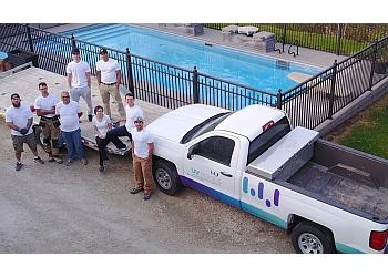 Winnipeg pool service UV Pools