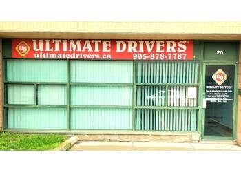 Milton driving school Ultimate Drivers