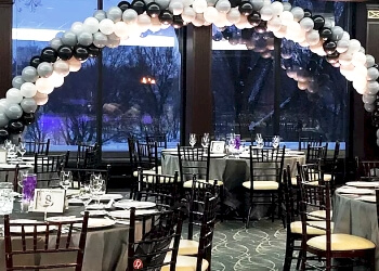 Mississauga event rental company Ultimate Party Services