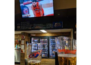 Chatham sports bar Ultimate Sports Bar