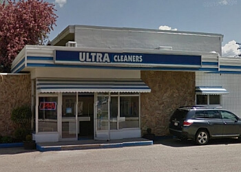 Red Deer dry cleaner Ultra Cleaners
