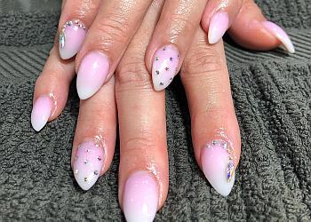 Port Coquitlam nail salon Ultra Nails