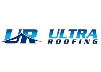 Ajax roofing contractor Ultra Roofing