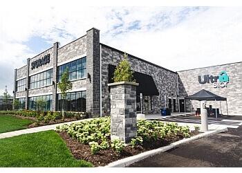 Burlington storage unit UltraStor